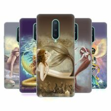 OFFICIAL SELINA FENECH MERMAIDS SOFT GEL CASE FOR AMAZON ASUS ONEPLUS