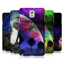OFFICIAL HAROULITA SPACE HARD BACK CASE FOR SAMSUNG PHONES 2