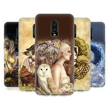 OFFICIAL SELINA FENECH FANTASY SOFT GEL CASE FOR AMAZON ASUS ONEPLUS