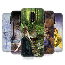 OFFICIAL SELINA FENECH FAIRIES SOFT GEL CASE FOR AMAZON ASUS ONEPLUS