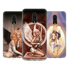OFFICIAL SELINA FENECH ANGELS SOFT GEL CASE FOR AMAZON ASUS ONEPLUS