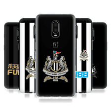 NEWCASTLE UNITED FC NUFC 125 YEAR ANNIVERSARY GEL CASE FOR AMAZON ASUS ONEPLUS