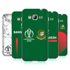 OFFICIAL ICC BANGLADESH CRICKET WORLD CUP SOFT GEL CASE FOR SAMSUNG PHONES 3