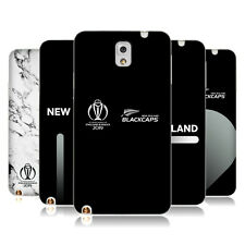 OFFICIAL ICC NEW ZEALAND CRICKET WORLD CUP SOFT GEL CASE FOR SAMSUNG PHONES 2