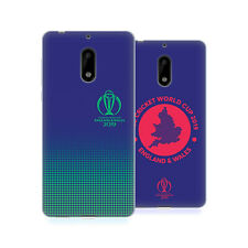 OFFICIAL ICC TYPOGRAPHY CRICKET WORLD CUP SOFT GEL CASE FOR NOKIA PHONES 1
