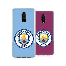 MANCHESTER CITY MAN CITY FC BADGE KIT 2017/18 GEL CASE FOR AMAZON ASUS ONEPLUS