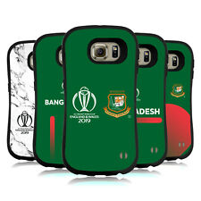 OFFICIAL ICC BANGLADESH CRICKET WORLD CUP HYBRID CASE FOR SAMSUNG PHONES