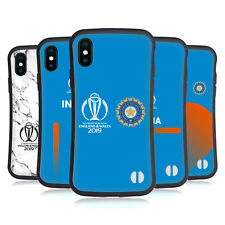 OFFICIAL ICC INDIA CRICKET WORLD CUP HYBRID CASE FOR APPLE iPHONES PHONES