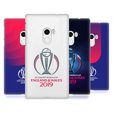 INTERNATIONAL CRICKET COUNCIL CWC 2019 CRICKET WORLD CUP CASE FOR XIAOMI PHONES