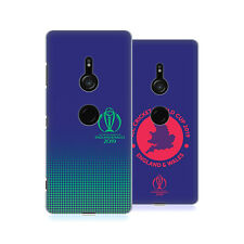 OFFICIAL ICC TYPOGRAPHY CRICKET WORLD CUP HARD BACK CASE FOR SONY PHONES 1