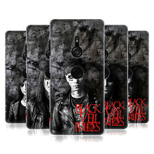 OFFICIAL BLACK VEIL BRIDES BAND MEMBERS HARD BACK CASE FOR SONY PHONES 1