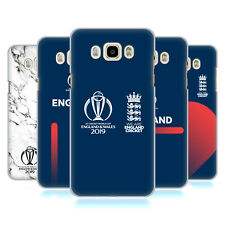 OFFICIAL ICC ENGLAND CRICKET WORLD CUP HARD BACK CASE FOR SAMSUNG PHONES 3
