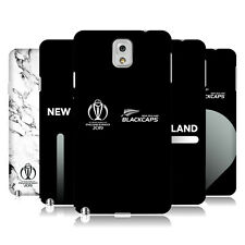 OFFICIAL ICC NEW ZEALAND CRICKET WORLD CUP HARD BACK CASE FOR SAMSUNG PHONES 2
