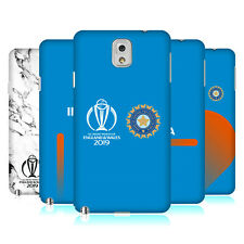 OFFICIAL ICC INDIA CRICKET WORLD CUP HARD BACK CASE FOR SAMSUNG PHONES 2