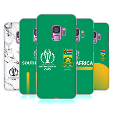 OFFICIAL ICC SOUTH AFRICA CRICKET WORLD CUP HARD BACK CASE FOR SAMSUNG PHONES 1