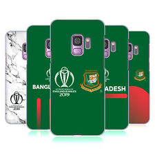 OFFICIAL ICC BANGLADESH CRICKET WORLD CUP HARD BACK CASE FOR SAMSUNG PHONES 1