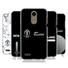 OFFICIAL ICC NEW ZEALAND CRICKET WORLD CUP HARD BACK CASE FOR LG PHONES 1