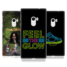 OFFICIAL WWE NAOMI HARD BACK CASE FOR XIAOMI PHONES