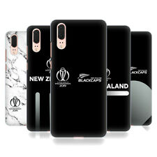 OFFICIAL ICC NEW ZEALAND CRICKET WORLD CUP HARD BACK CASE FOR HUAWEI PHONES 1