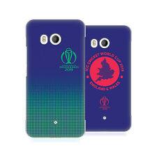 INTERNATIONAL CRICKET COUNCIL TYPOGRAPHY CRICKET WORLD CUP CASE FOR HTC PHONES 1