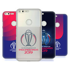 INTERNATIONAL CRICKET COUNCIL CWC 2019 CRICKET WORLD CUP CASE FOR GOOGLE PHONES