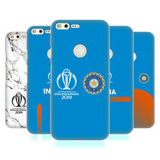 OFFICIAL ICC INDIA CRICKET WORLD CUP HARD BACK CASE FOR GOOGLE PHONES