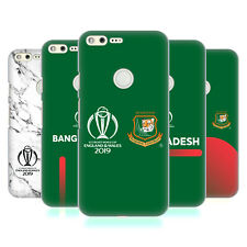 OFFICIAL ICC BANGLADESH CRICKET WORLD CUP HARD BACK CASE FOR GOOGLE PHONES