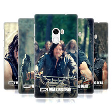 OFFICIAL AMC THE WALKING DEAD DARYL DIXON HARD BACK CASE FOR XIAOMI PHONES