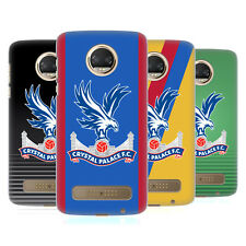 OFFICIAL CRYSTAL PALACE FC 2016/17 PLAYERS KIT BACK CASE FOR MOTOROLA PHONES 1