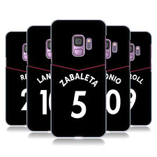 OFFICIAL WEST HAM UNITED FC 2017/18 PLAYERS AWAY KIT 1 CASE FOR SAMSUNG PHONES 1