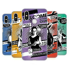 OFFICIAL ORPHAN BLACK #CLONECLUB HARD BACK CASE FOR XIAOMI PHONES