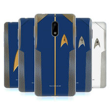OFFICIAL STAR TREK DISCOVERY UNIFORMS SOFT GEL CASE FOR NOKIA PHONES 1