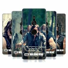 OFFICIAL AMC THE WALKING DEAD DARYL DIXON HARD BACK CASE FOR SONY PHONES 1