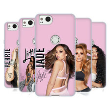 OFFICIAL LITTLE MIX AUTOGRAPH COLLECTION SOFT GEL CASE FOR AMAZON ASUS ONEPLUS