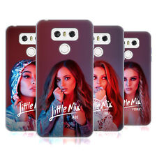 OFFICIAL LITTLE MIX SOLOS SOFT GEL CASE FOR LG PHONES 1
