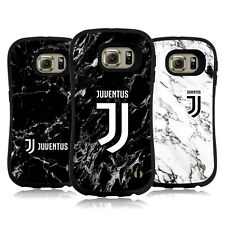 OFFICIAL JUVENTUS FOOTBALL CLUB 2017/18 MARBLE HYBRID CASE FOR SAMSUNG PHONES