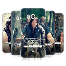 OFFICIAL AMC THE WALKING DEAD DARYL DIXON HARD BACK CASE FOR HTC PHONES 1