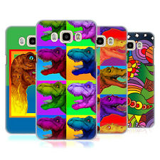OFFICIAL HOWIE GREEN DINOSAURS HARD BACK CASE FOR SAMSUNG PHONES 3