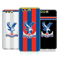 OFFICIAL CRYSTAL PALACE FC 2017/18 PLAYERS KIT SOFT GEL CASE FOR HUAWEI PHONES