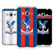 OFFICIAL CRYSTAL PALACE FC 2017/18 PLAYERS KIT GEL CASE FOR SAMSUNG PHONES 3