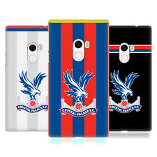 OFFICIAL CRYSTAL PALACE FC 2017/18 PLAYERS KIT HARD BACK CASE FOR XIAOMI PHONES
