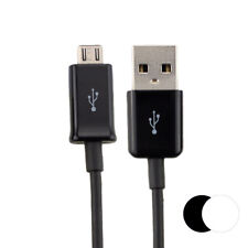 Cable Data + Charge Micro Usb Pour Blackberry Q5