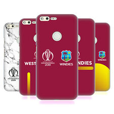 OFFICIAL ICC WEST INDIES CRICKET WORLD CUP HARD BACK CASE FOR GOOGLE PHONES