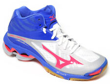 Scarpe volley donna Mizuno Wave Lightning Z2 Mid Wos, art. V1GC160565, colore bi
