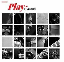 Dave Grohl  - Play - Vinile