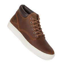 Timberland Chaussures Hommes Adventure 2.0 Coupe Unique Bottes Chukka Marron