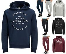 Jack & Jones Felpa Donna o Pantaloni Lunghi da Jogging Della Tuta Mix & Match