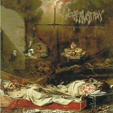 Encoffination - O Hell, Shine In Thy Whited Sepulchres - Cd