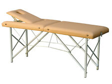 Pliage Table Thérapeutique, Lit de Massage, Massage Couchette