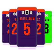 LIVERPOOL FC LFC 2018/19 PLAYERS AWAY KIT GROUP 2 BACK CASE FOR SAMSUNG PHONES 3